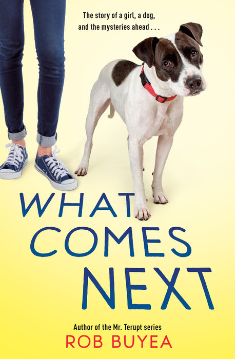 Cover of What Comes Next