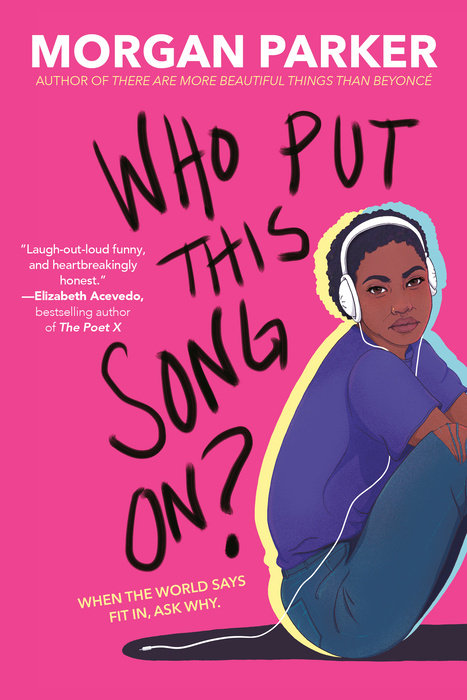 Cover of Who Put This Song On?