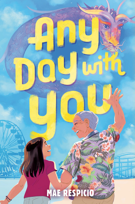 Cover of Any Day with You