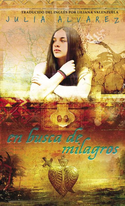 Cover of En busca de milagros