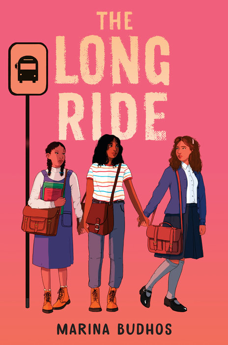 Cover of The Long Ride