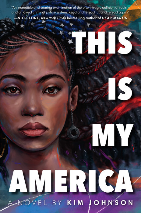 Cover of This Is My America