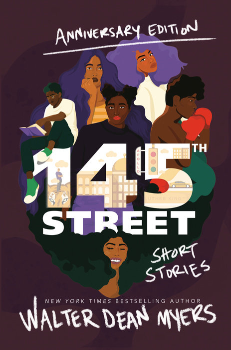 Cover of 145th Street: Short Stories