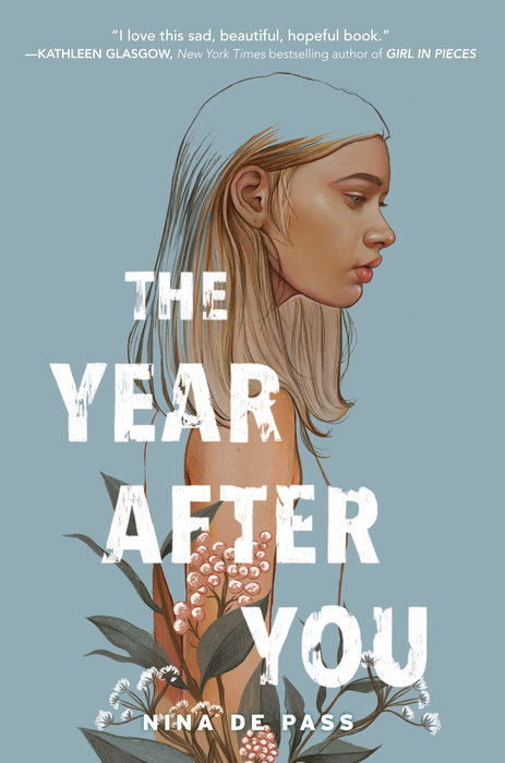 Cover of The Year After You