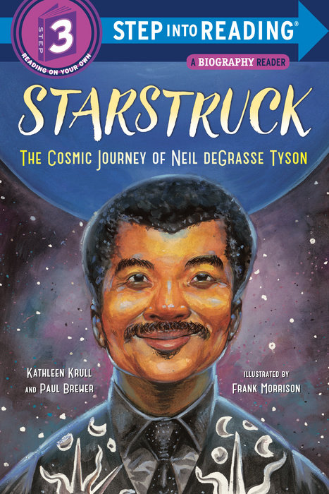 Cover of Starstruck (Step into Reading)