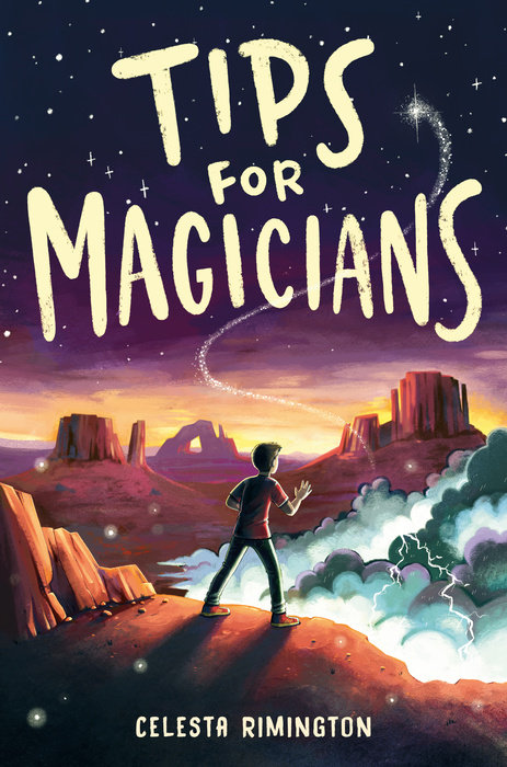 Cover of Tips for Magicians