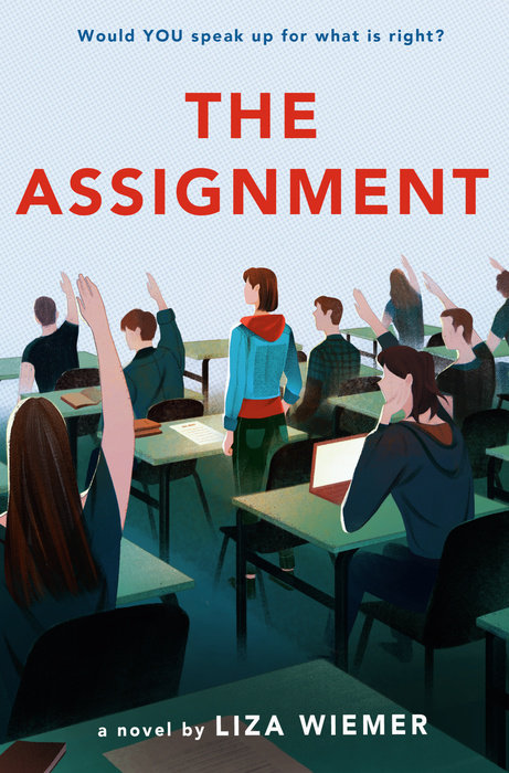 Cover of The Assignment