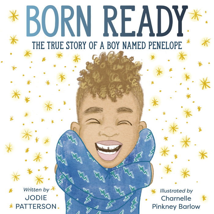 Cover of Born Ready
