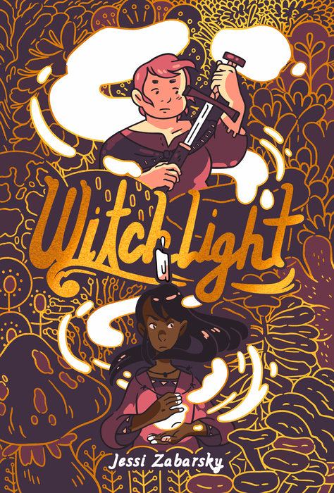 Cover of Witchlight