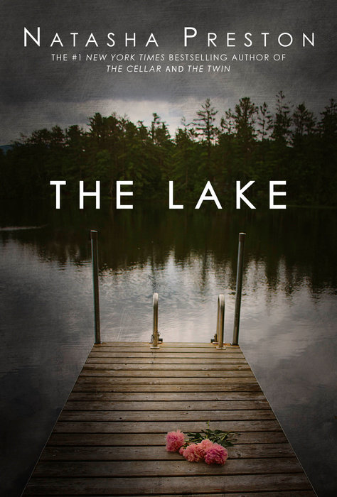 Cover of The Lake