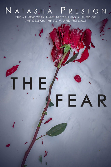 Cover of The Fear