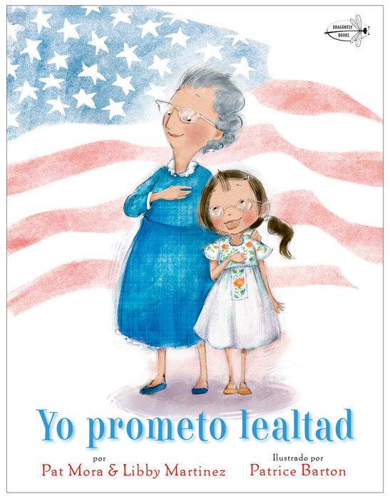 Cover of Yo prometo lealtad