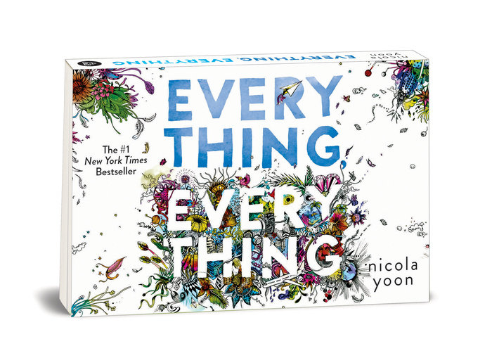 Cover of Random Minis: Everything, Everything