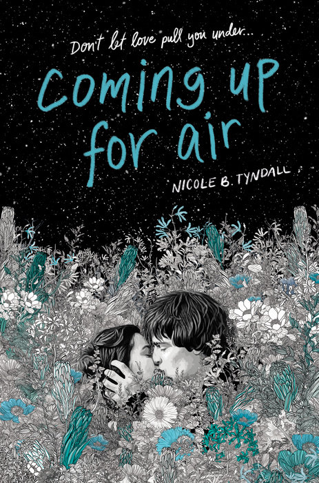 Cover of Coming Up for Air
