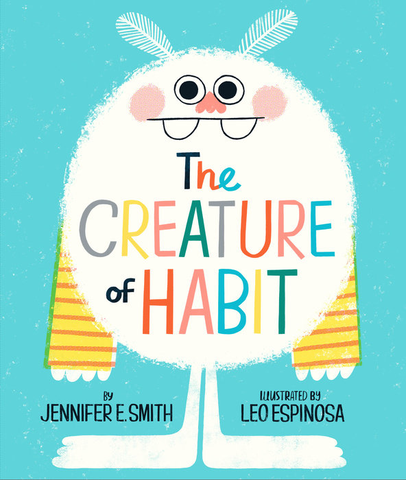 Cover of The Creature of Habit