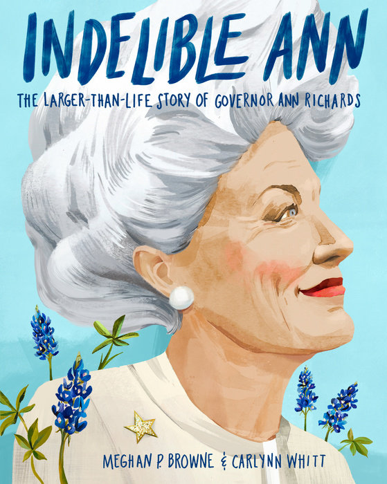 Cover of Indelible Ann