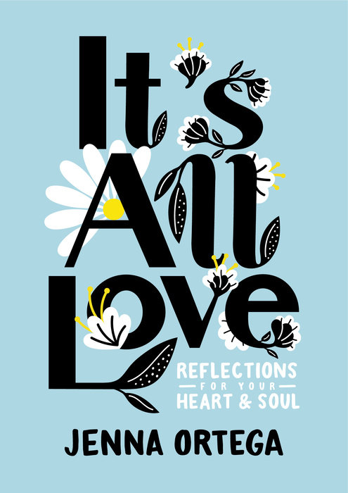 Cover of It\'s All Love