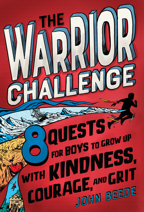 Cover of The Warrior Challenge
