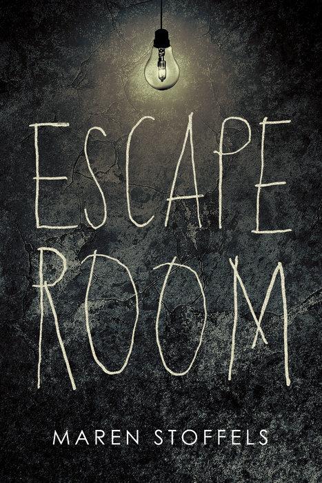 Cover of Escape Room