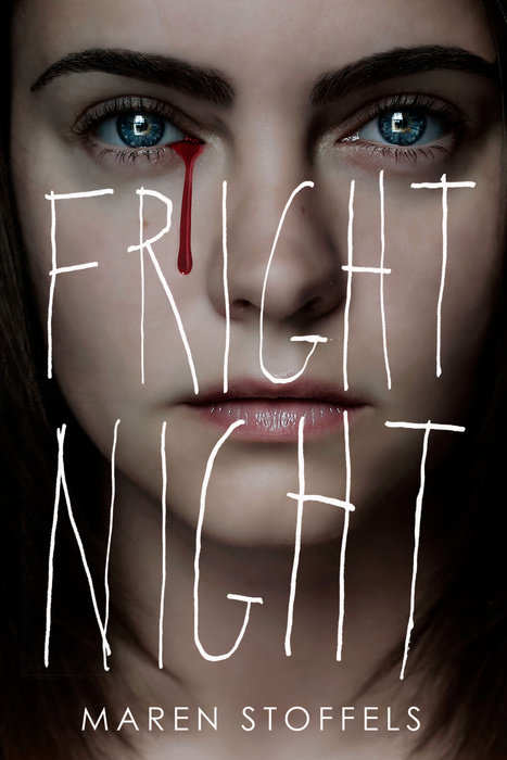 Cover of Fright Night