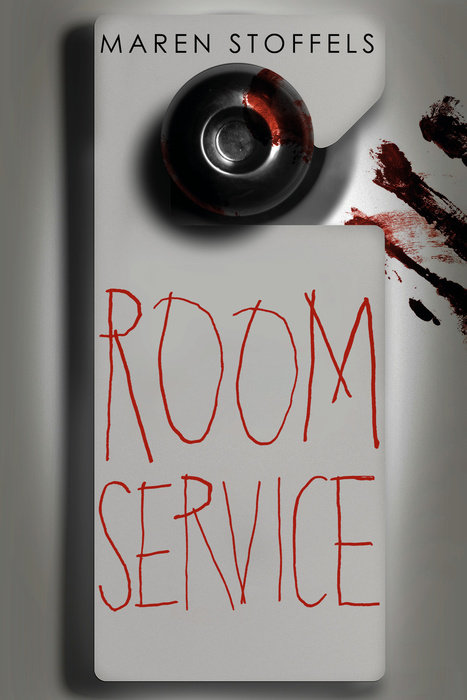 Cover of Room Service