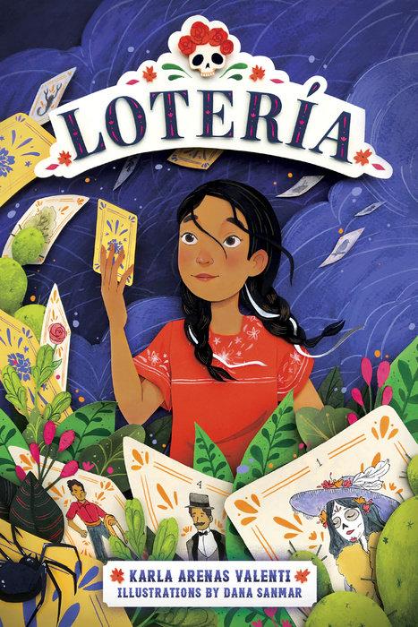 Cover of Lotería