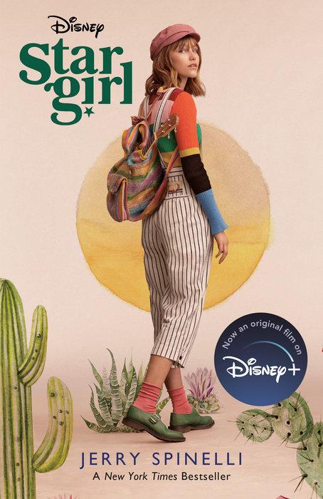 Cover of Stargirl Movie Tie-In Edition