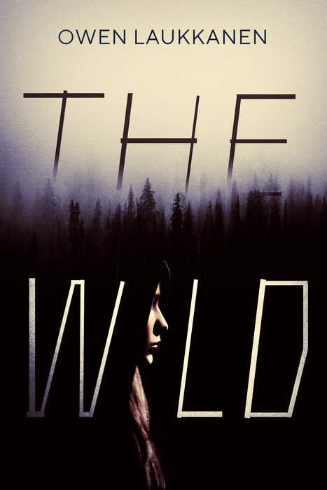 Cover of The Wild