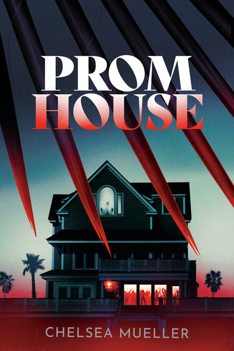 Cover of Prom House
