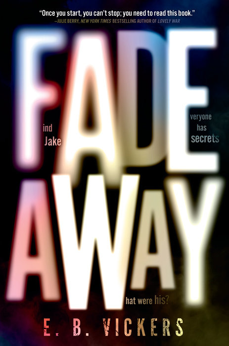 Cover of Fadeaway
