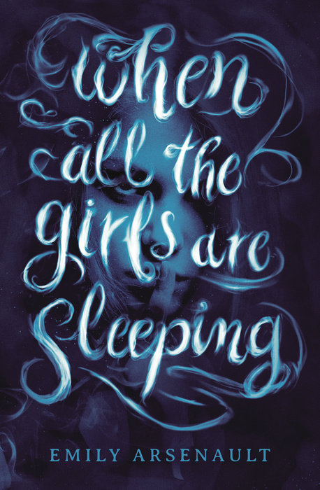Cover of When All the Girls Are Sleeping