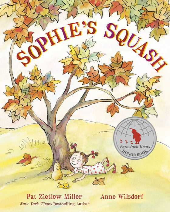 Cover of Sophie\'s Squash