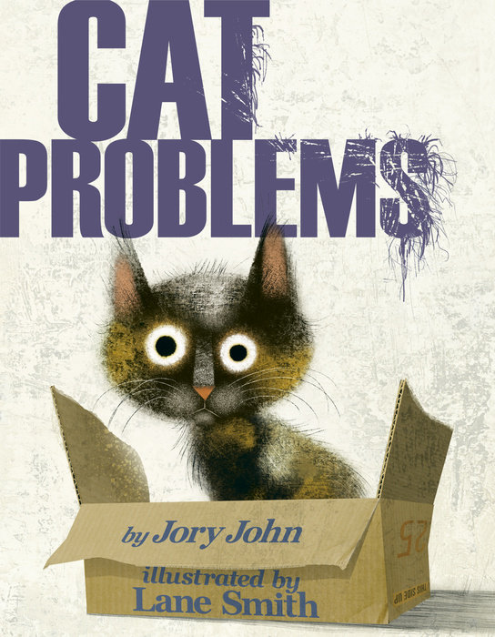Cover of Cat Problems