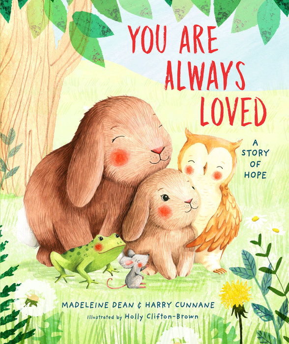 Cover of You Are Always Loved