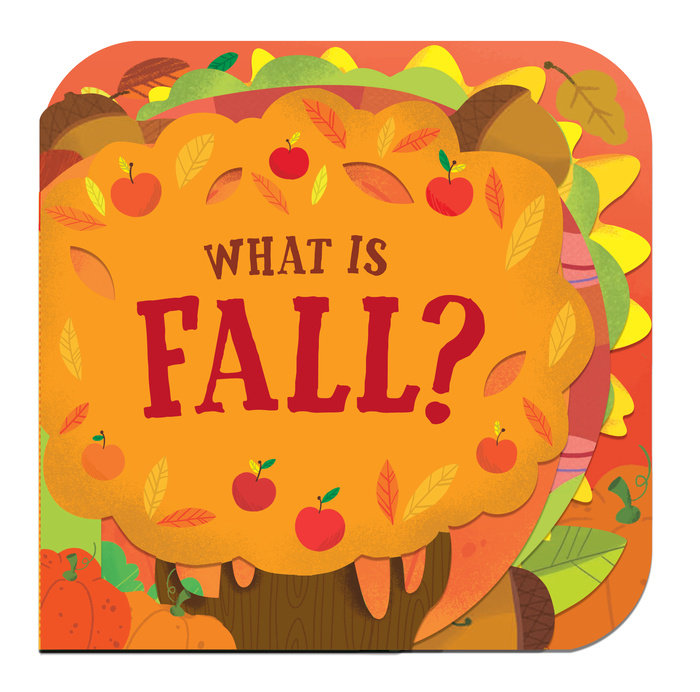 Cover of What Is Fall?