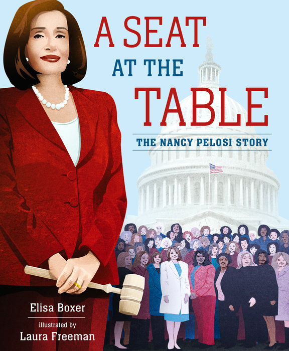 Cover of A Seat at the Table