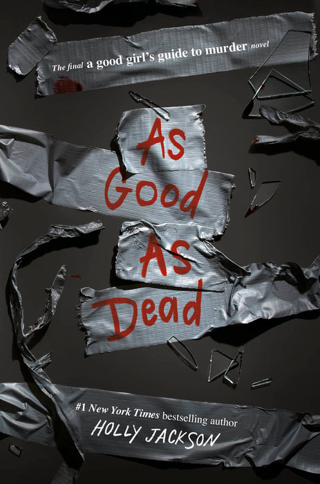 Cover of As Good as Dead