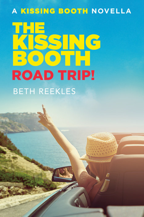 Cover of Road Trip!