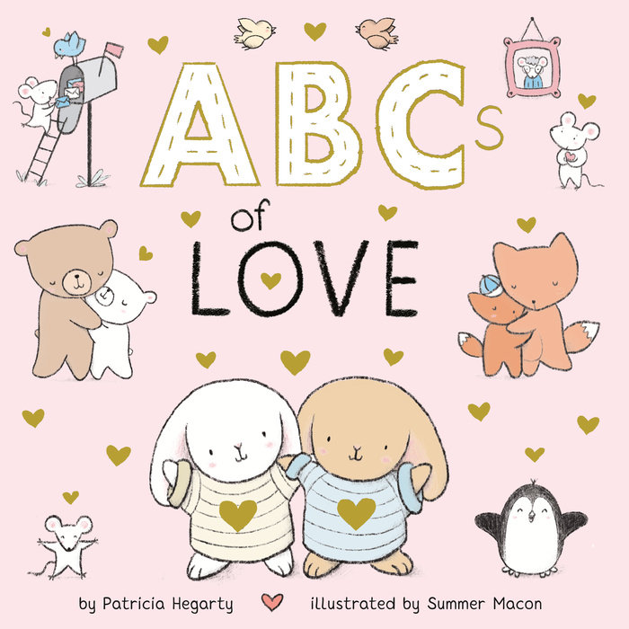 Cover of ABCs of Love