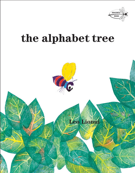 Cover of The Alphabet Tree