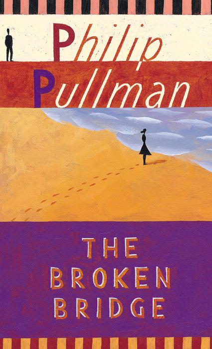 Cover of The Broken Bridge