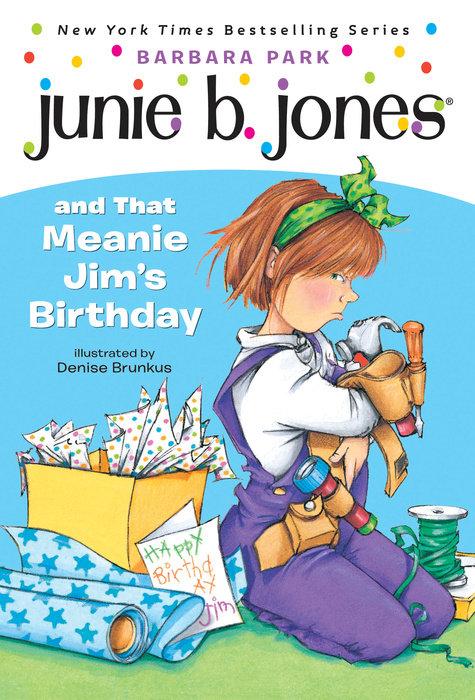 Junie B  Jones   Random House Children's Books