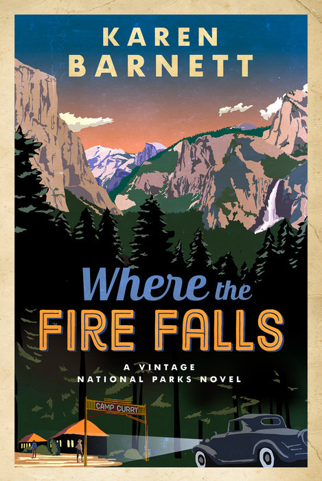 Image result for where the fire falls karen barnett
