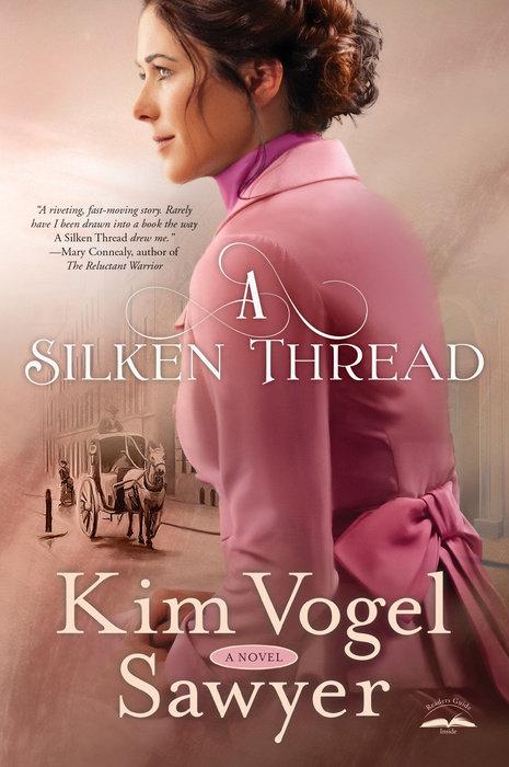 Resultado de imagen para A silken thread book