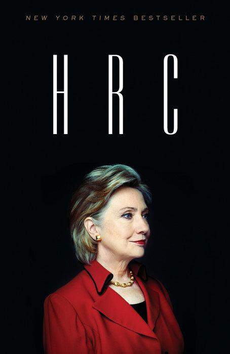 HRC by Amie Parnes & Jonathan Allen