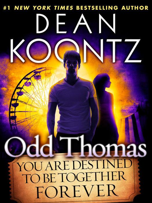 Dean Koontz Penguin Random House Education