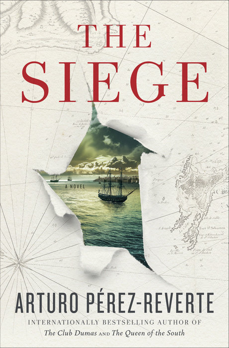 The Siege - Random House Books