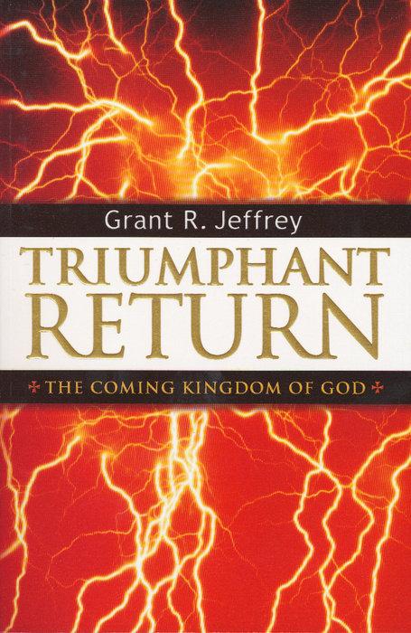 Grant R Jeffrey Waterbrook Amp Multnomah border=