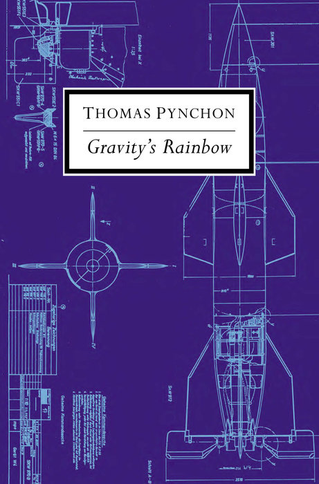 Gravity's Rainbow (Classics Deluxe Edition) by Thomas Pynchon