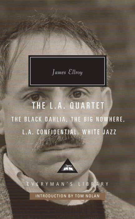 The L A  Quartet - Penguin Random House Education